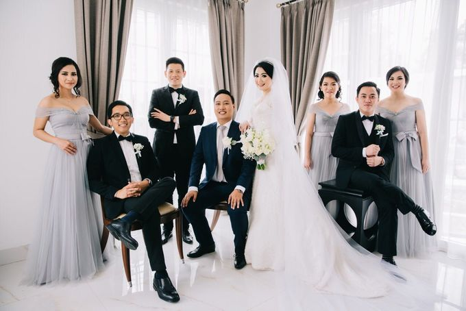 The Wedding Of Kenan & Lingling by Red Velvet Productions - 002