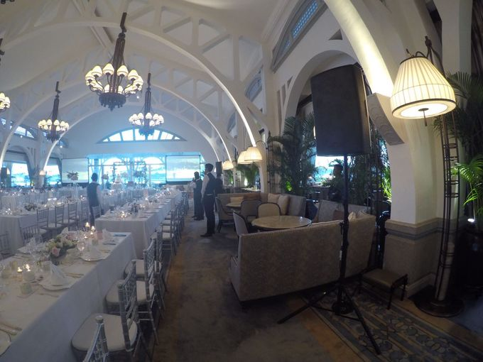 THE CLIFFORD PIER - FULLERTON HOTEL by PANDEMIC MUSIC - 004