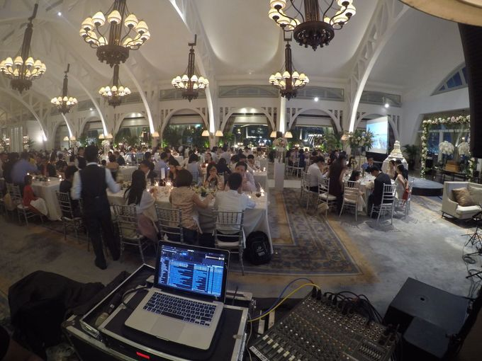 THE CLIFFORD PIER - FULLERTON HOTEL by PANDEMIC MUSIC - 009