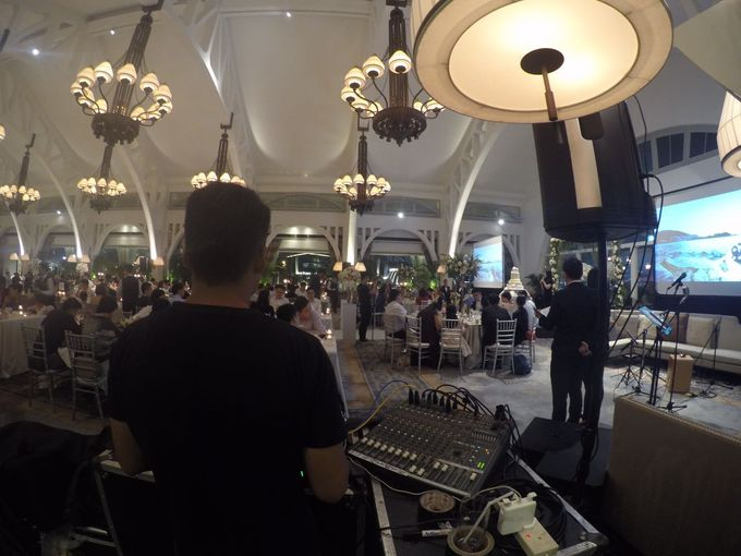THE CLIFFORD PIER - FULLERTON HOTEL by PANDEMIC MUSIC - 012