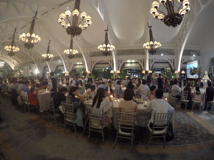 THE CLIFFORD PIER - FULLERTON HOTEL by PANDEMIC MUSIC - 013