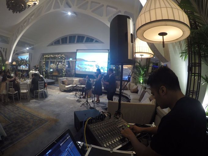 THE CLIFFORD PIER - FULLERTON HOTEL by PANDEMIC MUSIC - 014