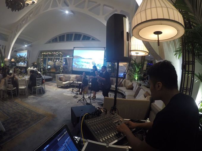 THE CLIFFORD PIER - FULLERTON HOTEL by PANDEMIC MUSIC - 010