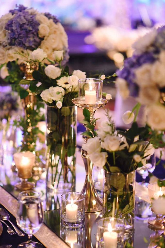 The Wedding of Arvan & Chelsy by The Trans Resort Bali - 011