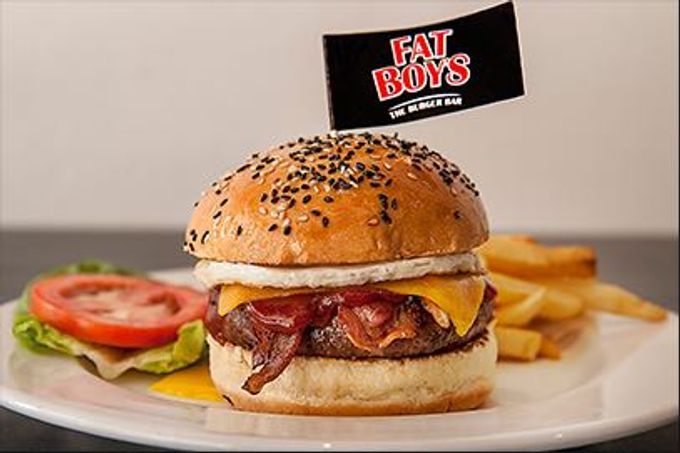 Our Products by Fatboy's The Burger Bar Bali - 002