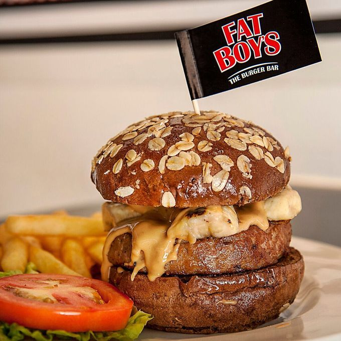 Our Products by Fatboy's The Burger Bar Bali - 007