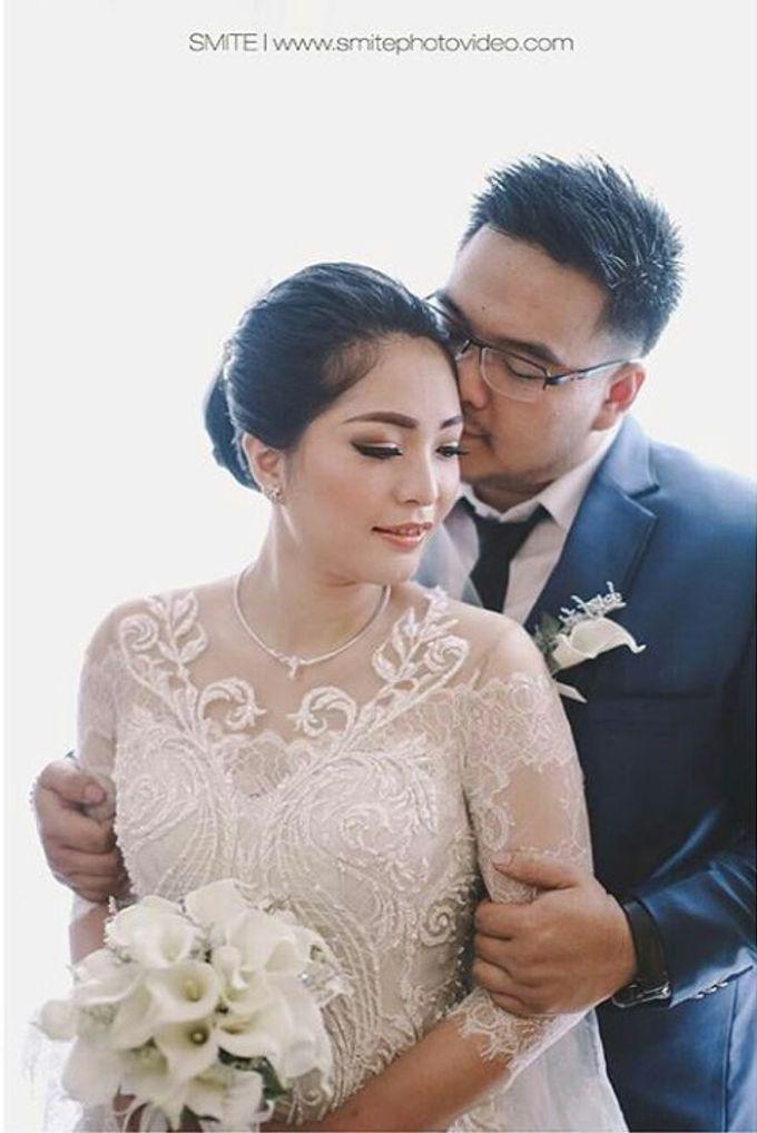 Krishna & Evelin Wedding 3 September 2017 by Sheraton Bandung Hotel & Towers - 002