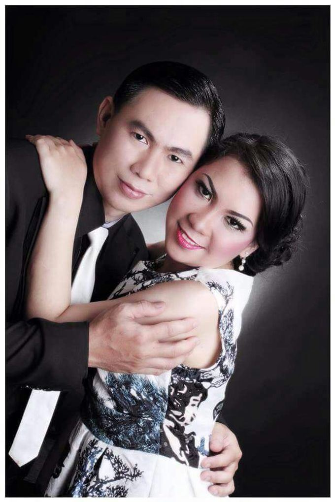 Pre Wedding by Vickyphotography - 007
