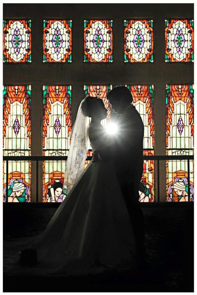 Pre Wedding by Vickyphotography - 002