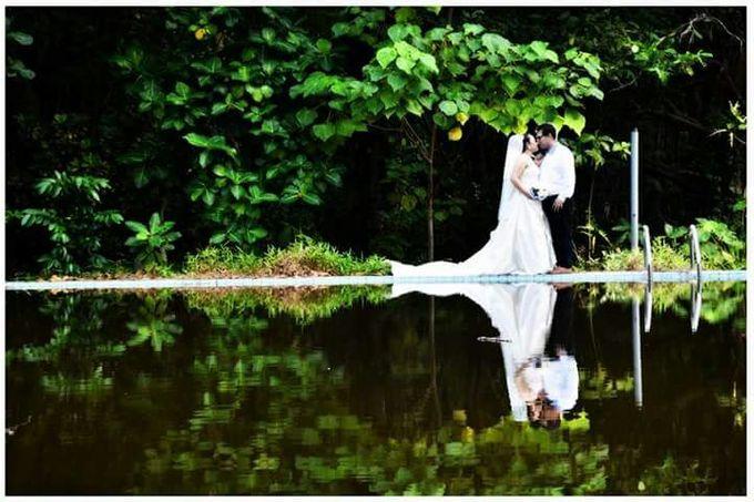 Pre Wedding by Vickyphotography - 005