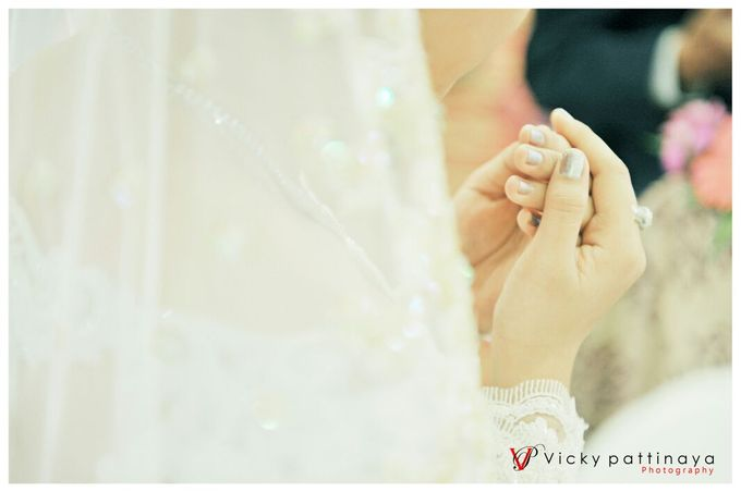 Wedding by Vickyphotography - 002