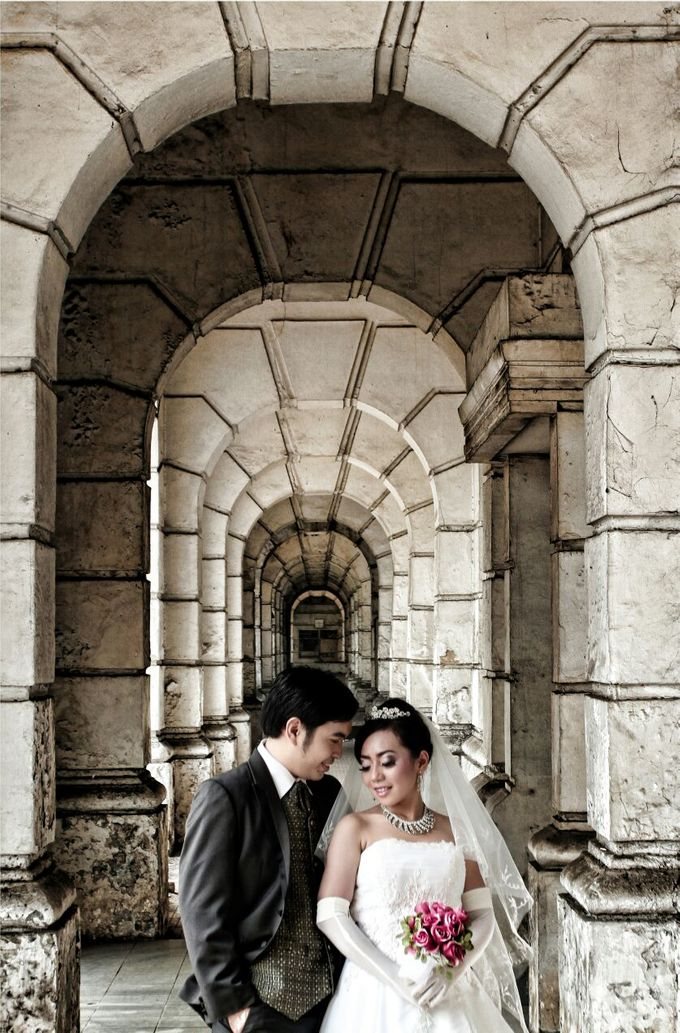 Pre Wedding by Vickyphotography - 003