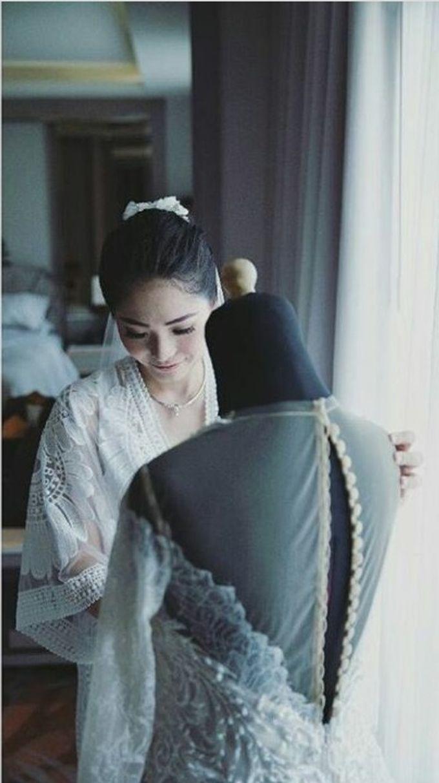 Krishna & Evelin Wedding 3 September 2017 by Sheraton Bandung Hotel & Towers - 006