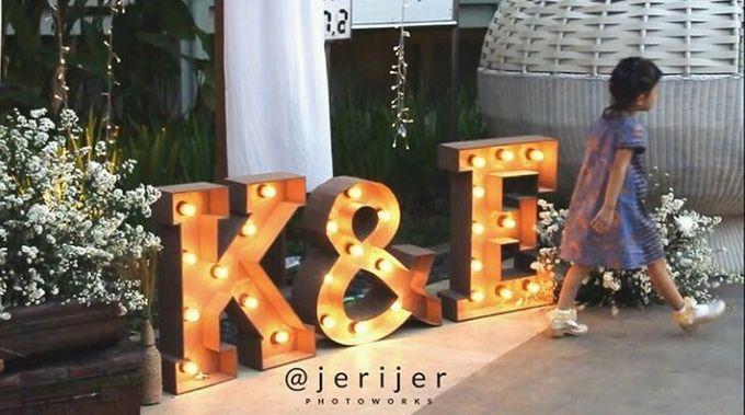 Krishna & Evelin Wedding 3 September 2017 by Sheraton Bandung Hotel & Towers - 005