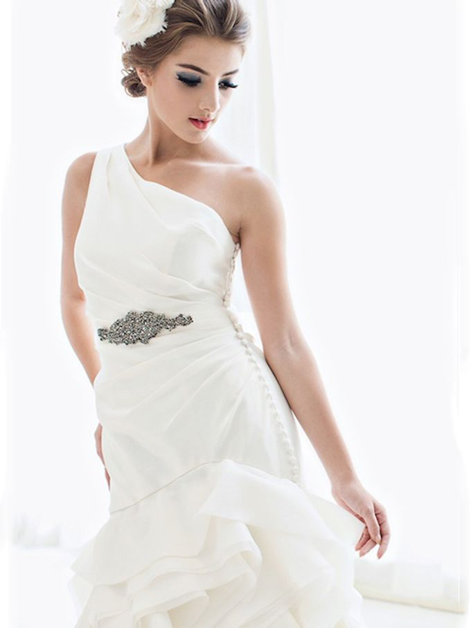 Wedding Dress Collection by The Dresscodes Bridal - 012