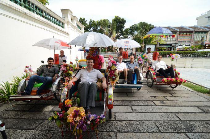 Weddings by Elysium Weddings by Elysium Weddings Sdn Bhd - 017