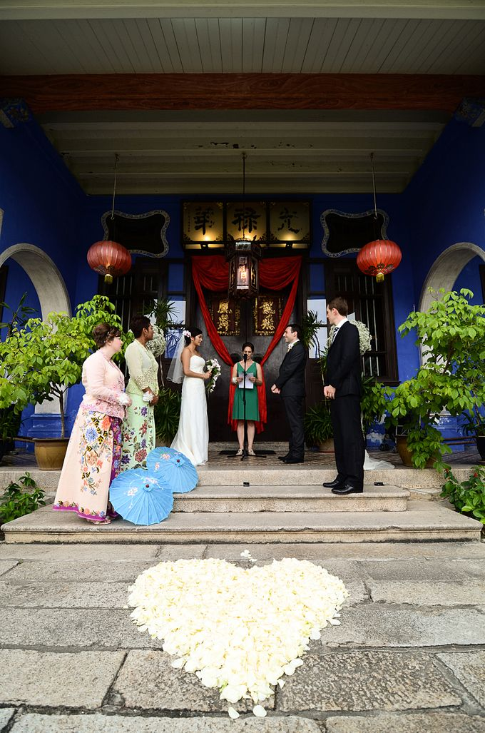 Weddings by Elysium Weddings by Elysium Weddings Sdn Bhd - 019