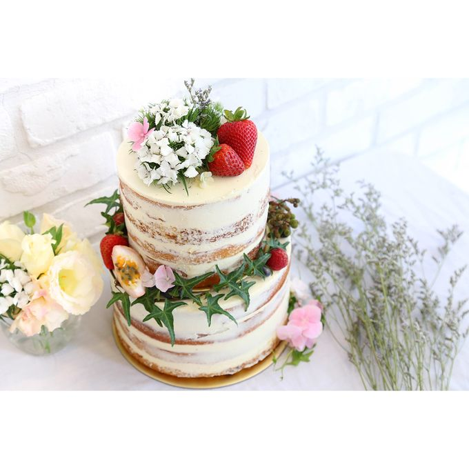 SPRING Fairytale Collection by Baker's Brew Studio - 006
