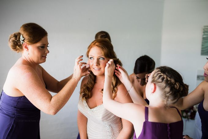 Jacqueline and Matts South Coast Wedding by Casey Morton Photography - 022