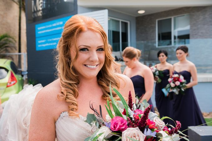 Jacqueline and Matts South Coast Wedding by Casey Morton Photography - 023