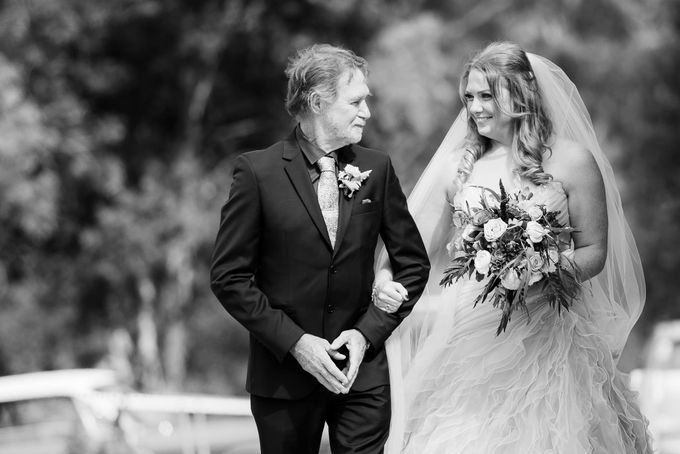 Jacqueline and Matts South Coast Wedding by Casey Morton Photography - 025