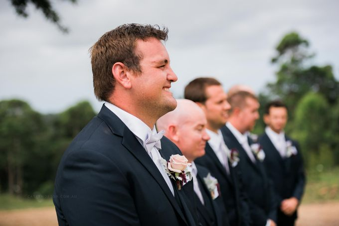 Jacqueline and Matts South Coast Wedding by Casey Morton Photography - 026