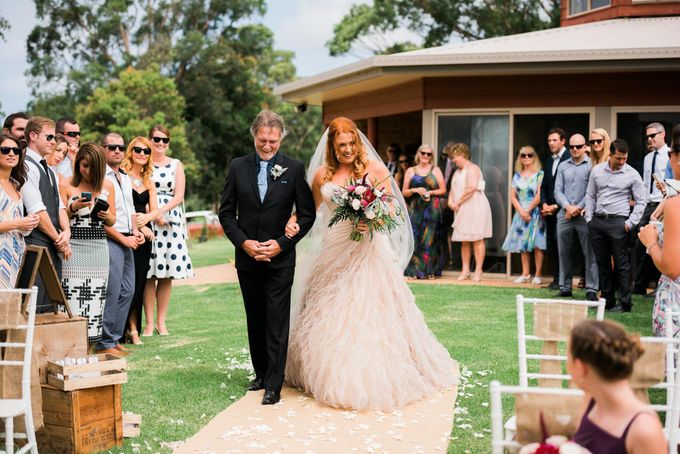 Jacqueline and Matts South Coast Wedding by Casey Morton Photography - 027
