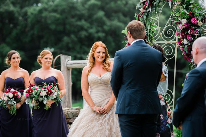 Jacqueline and Matts South Coast Wedding by Casey Morton Photography - 028
