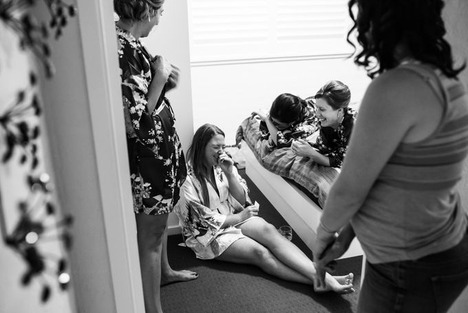 Jacqueline and Matts South Coast Wedding by Casey Morton Photography - 010