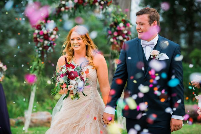 Jacqueline and Matts South Coast Wedding by Casey Morton Photography - 031