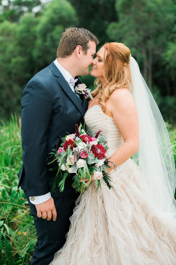 Jacqueline and Matts South Coast Wedding by Casey Morton Photography - 032