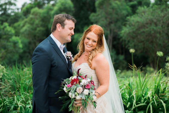Jacqueline and Matts South Coast Wedding by Casey Morton Photography - 033