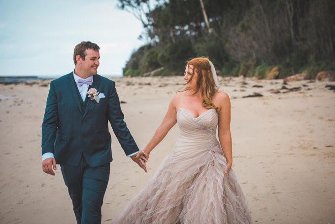 Jacqueline and Matts South Coast Wedding by Casey Morton Photography - 039