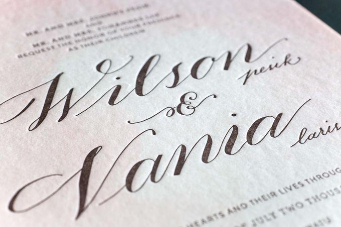 Wilson & Vania by The Distillery - 005