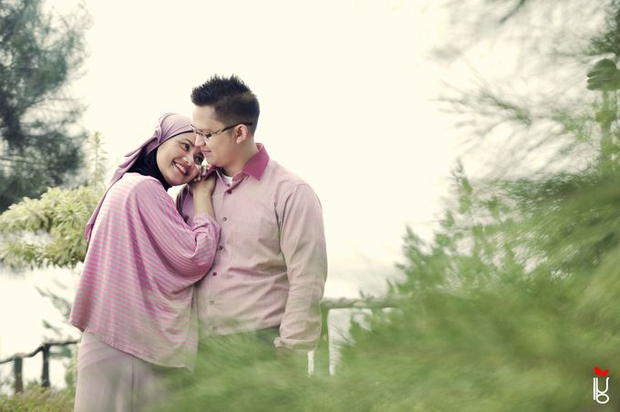 Pre Wedding session by yusway photography - 013