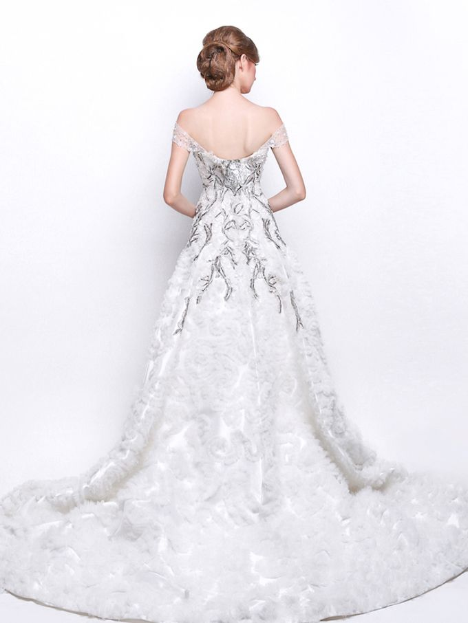 Wedding Dress Collection by The Dresscodes Bridal - 030