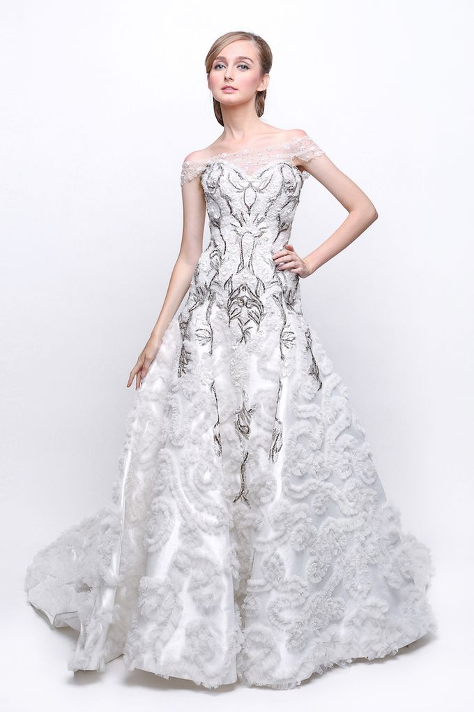 Wedding Dress Collection by The Dresscodes Bridal - 031
