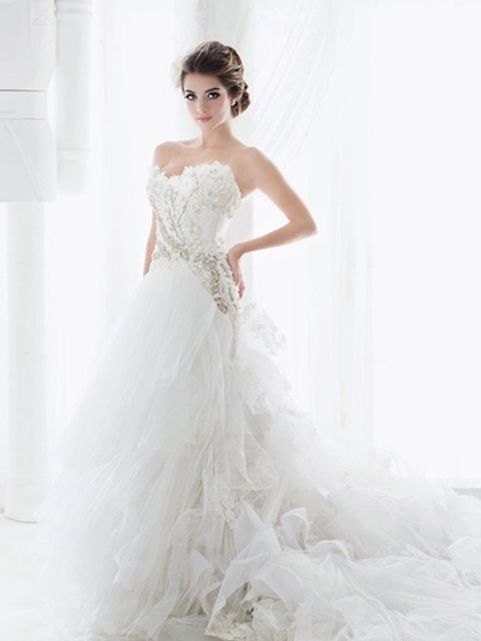 Wedding Dress Collection by The Dresscodes Bridal - 014