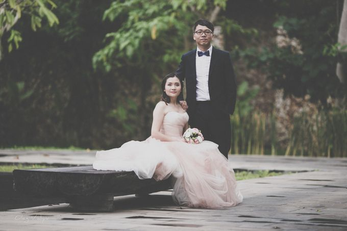 wu song prewedding photoshoot by Valyn Photography - 010