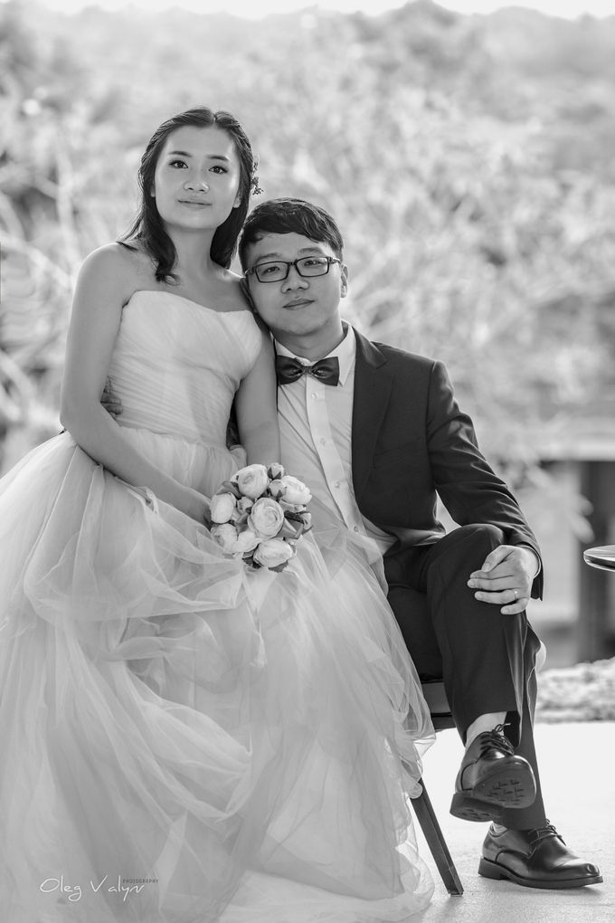 wu song prewedding photoshoot by Valyn Photography - 011