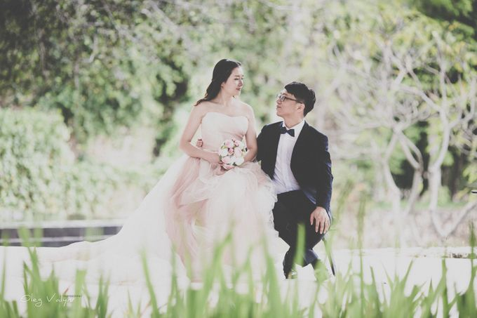wu song prewedding photoshoot by Valyn Photography - 013