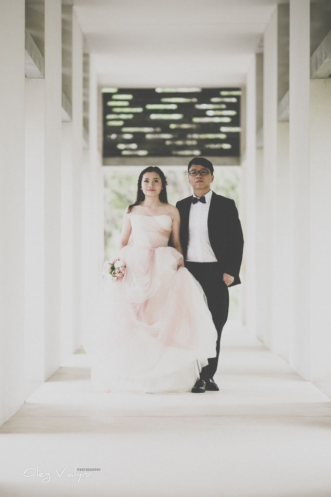 wu song prewedding photoshoot by Valyn Photography - 014