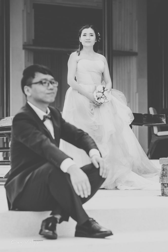 wu song prewedding photoshoot by Valyn Photography - 018