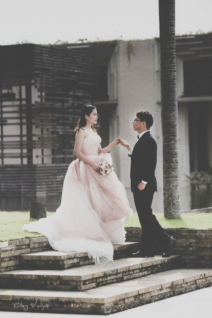 wu song prewedding photoshoot by Valyn Photography - 024