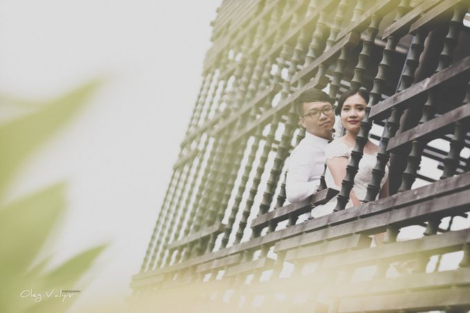 wu song prewedding photoshoot by Valyn Photography - 035