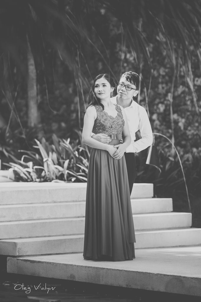 wu song prewedding photoshoot by Valyn Photography - 043