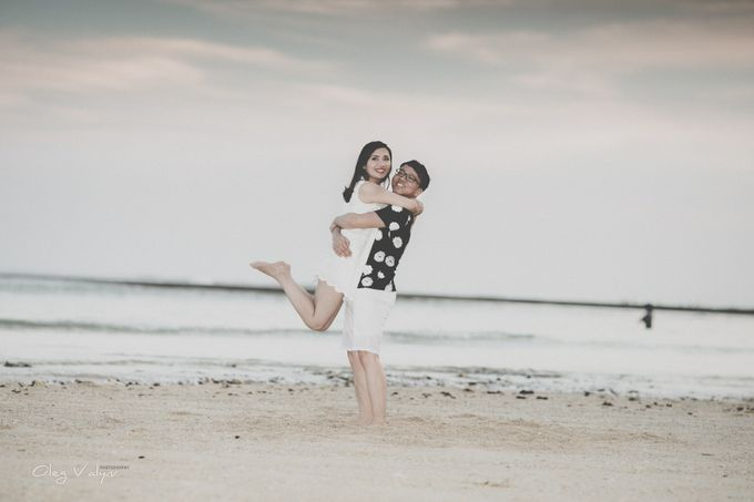 wu song prewedding photoshoot by Valyn Photography - 048
