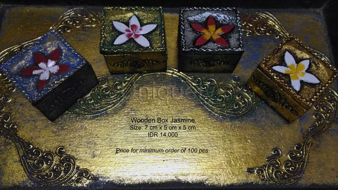Traditional Jewelry Box by Uniquely Souvenirs - 006
