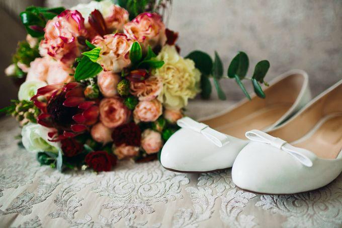 Чудове весілля Анастасії та Ігоря by OKSANA MUKHA - 012