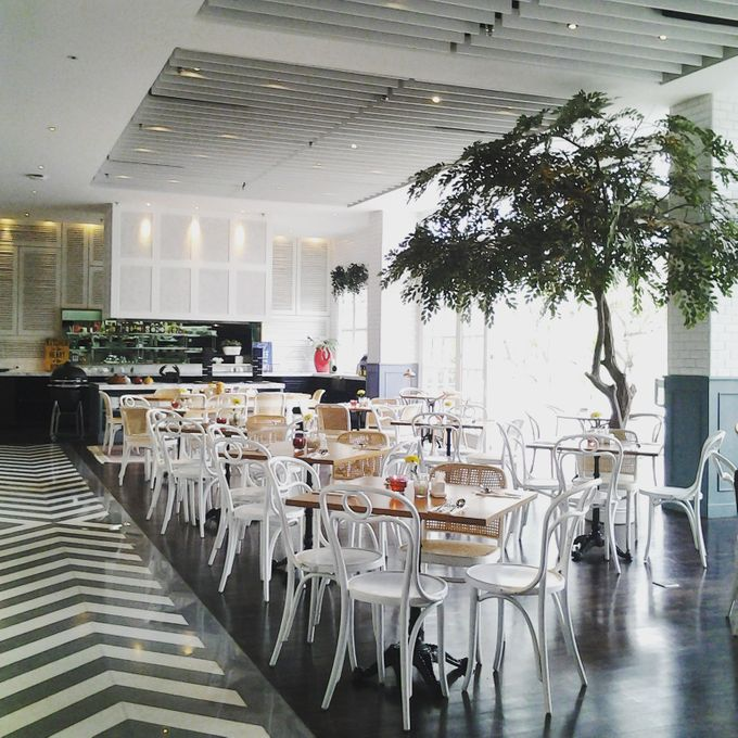 Wedding Venue by Wyl's Kitchen - 005